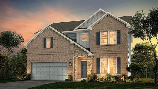 669 Saffron Boulevard, Lawrenceville, GA 30045 (MLS #6935640) :: North Atlanta Home Team