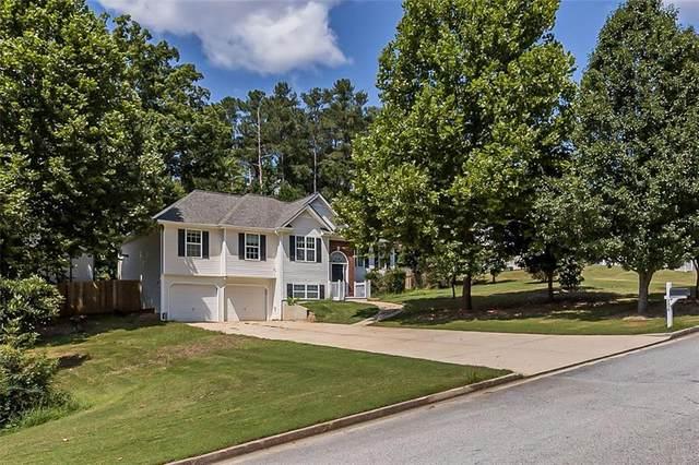 206 Brookview Drive, Dallas, GA 30132 (MLS #6935647) :: North Atlanta Home Team