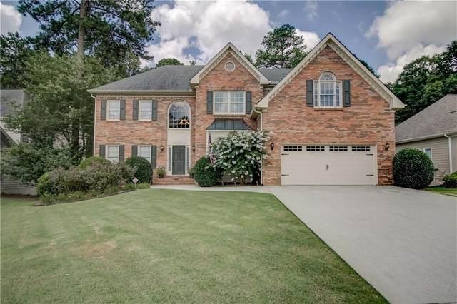 1080 Grace Hadaway Lane, Lawrenceville, GA 30043 (MLS #6935650) :: North Atlanta Home Team
