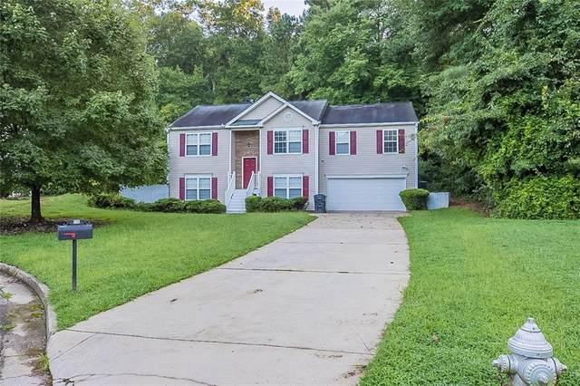 110 Brookewood Lane, Douglasville, GA 30134 (MLS #6935672) :: North Atlanta Home Team