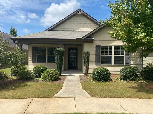 405 Parkstone Drive, Woodstock, GA 30188 (MLS #6935683) :: North Atlanta Home Team