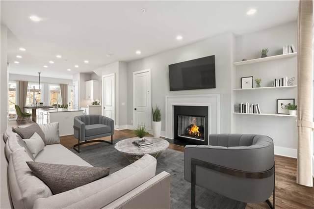 356 Gibson Street SE, Atlanta, GA 30316 (MLS #6935684) :: Good Living Real Estate