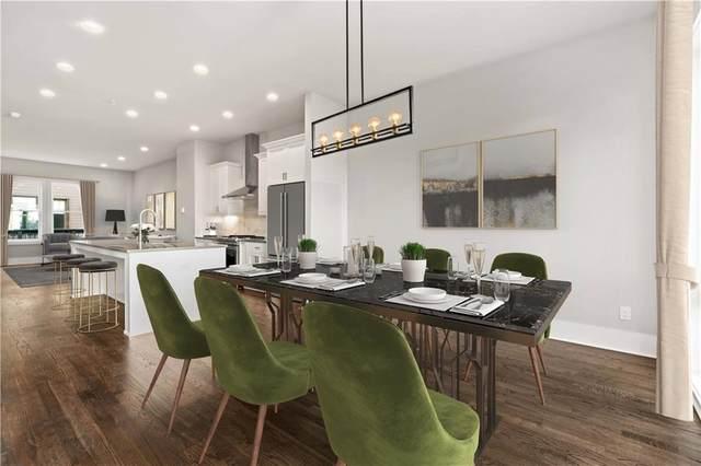 344 Gibson Street SE, Atlanta, GA 30316 (MLS #6935690) :: Virtual Properties Realty