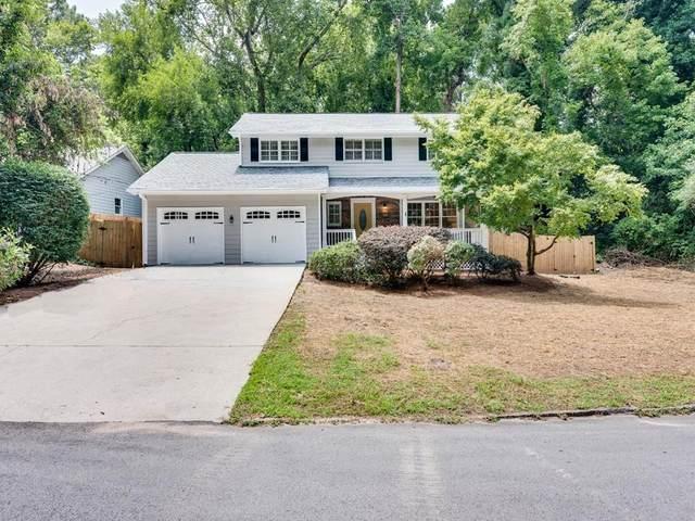 571 Densley Drive, Decatur, GA 30033 (MLS #6935739) :: Kennesaw Life Real Estate