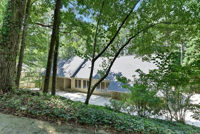 9375 Huntcliff Trace, Sandy Springs, GA 30350 (MLS #6935773) :: The Realty Queen & Team