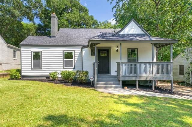 50 Warren Street SE, Atlanta, GA 30317 (MLS #6935779) :: North Atlanta Home Team