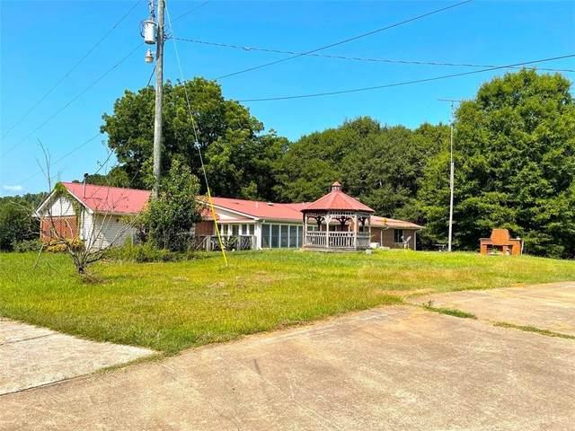 1134 Oak Grove Road, Athens, GA 30607 (MLS #6935850) :: North Atlanta Home Team