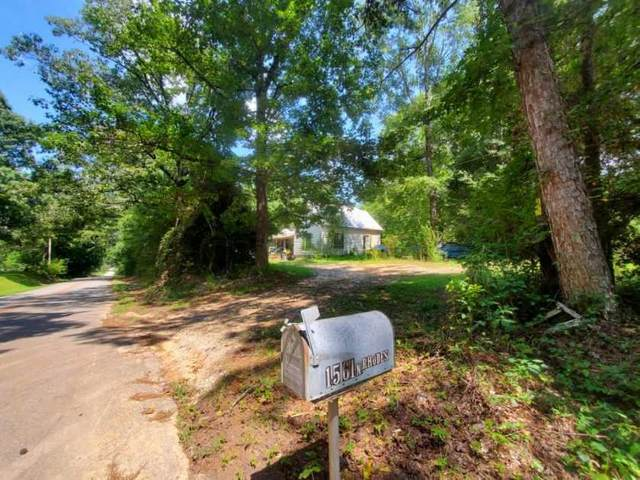 1561 N Rhodes Street, Union Point, GA 30669 (MLS #6935883) :: North Atlanta Home Team