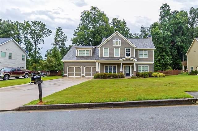 640 Sweetwater Bridge Circle, Douglasville, GA 30134 (MLS #6935898) :: North Atlanta Home Team