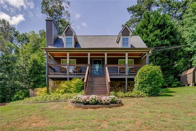 65 Myrtle Street, Jasper, GA 30143 (MLS #6935974) :: RE/MAX Paramount Properties
