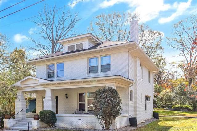 1730 Linwood Avenue, East Point, GA 30344 (MLS #6935993) :: North Atlanta Home Team