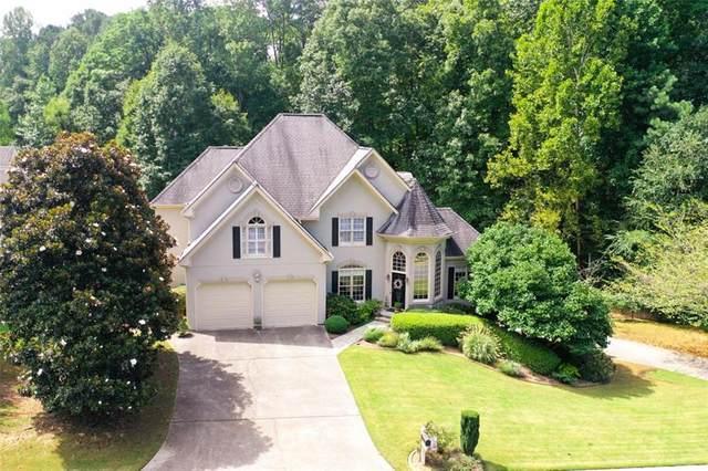 5611 Forkwood Drive NW, Acworth, GA 30101 (MLS #6936013) :: North Atlanta Home Team