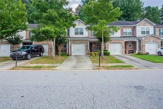 3375 Fernview Drive, Lawrenceville, GA 30044 (MLS #6936055) :: North Atlanta Home Team