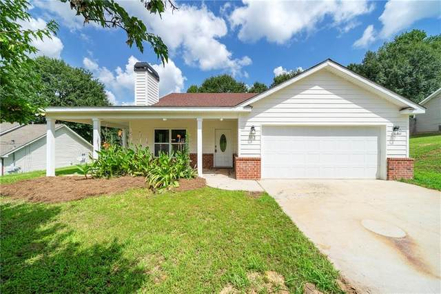 112 Dana Drive, Hampton, GA 30228 (MLS #6936086) :: North Atlanta Home Team