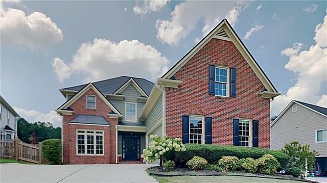 789 Bentleaf Drive, Dallas, GA 30132 (MLS #6936089) :: North Atlanta Home Team