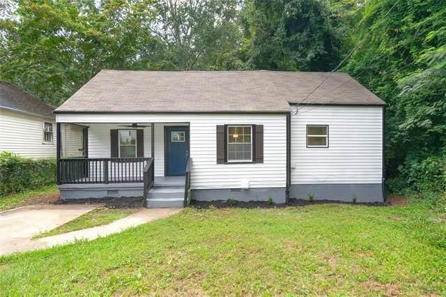 1758 Leslie Avenue SW, Atlanta, GA 30311 (MLS #6936091) :: North Atlanta Home Team