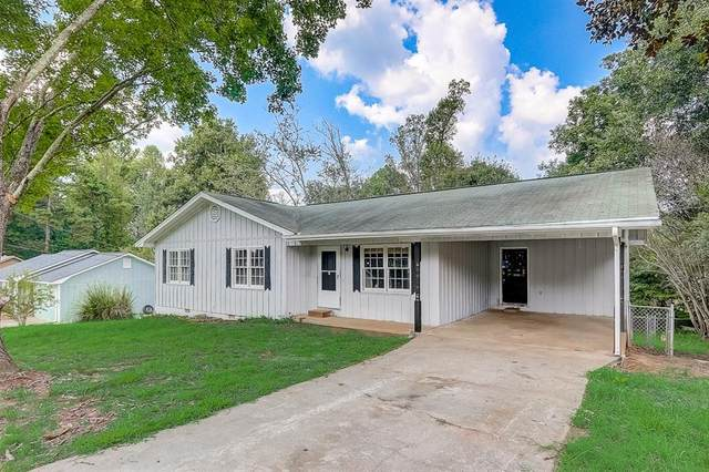 5008 Merlin Drive, Oakwood, GA 30566 (MLS #6936177) :: North Atlanta Home Team