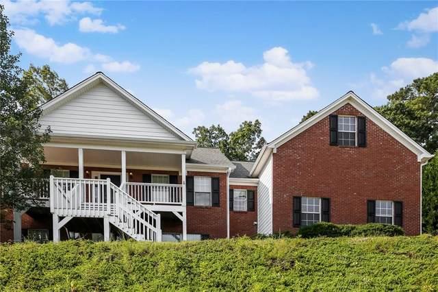 4630 Haley Farms Drive, Cumming, GA 30028 (MLS #6936184) :: North Atlanta Home Team