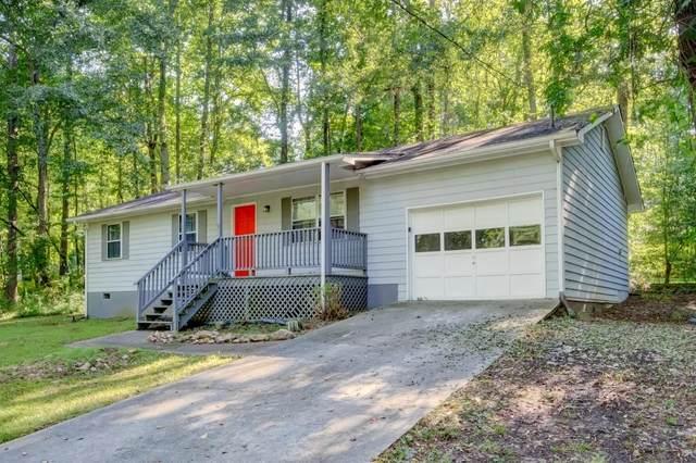 6880 Summer Hill Drive, Douglasville, GA 30135 (MLS #6936205) :: North Atlanta Home Team