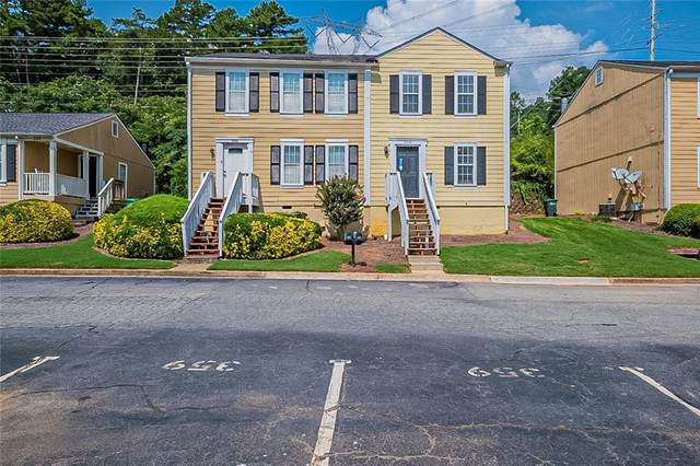 354 Oak Harbor Trail, Marietta, GA 30066 (MLS #6936233) :: North Atlanta Home Team