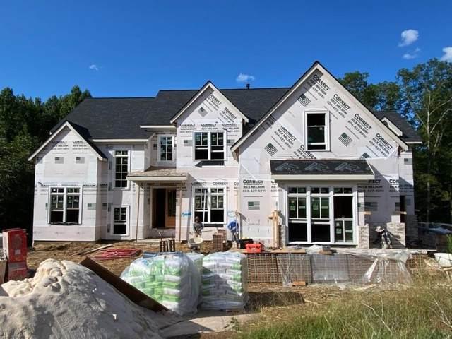 5760 Lula Bridge Court, Braselton, GA 30517 (MLS #6936250) :: Kennesaw Life Real Estate