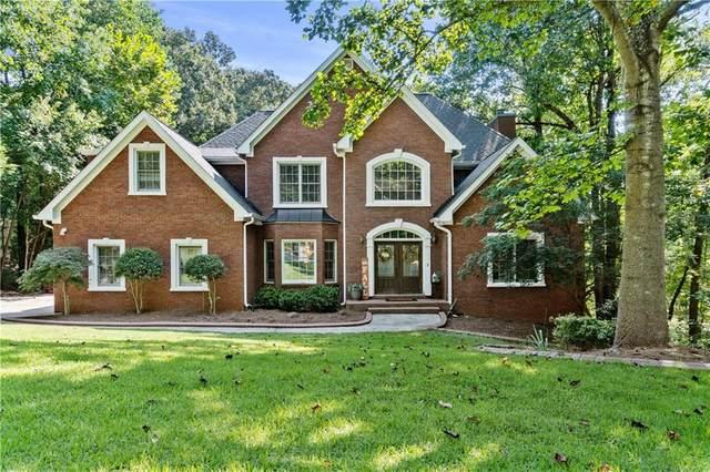 5980 Camelia Drive, Douglasville, GA 30135 (MLS #6936311) :: North Atlanta Home Team