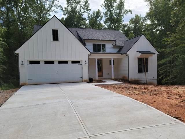 6211 Eagle Court, Gainesville, GA 30506 (MLS #6936338) :: Dawn & Amy Real Estate Team