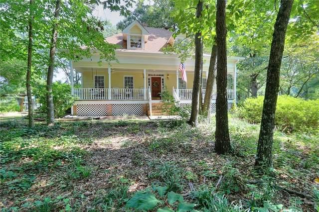 397 Willowwind Drive, Loganville, GA 30052 (MLS #6936351) :: North Atlanta Home Team