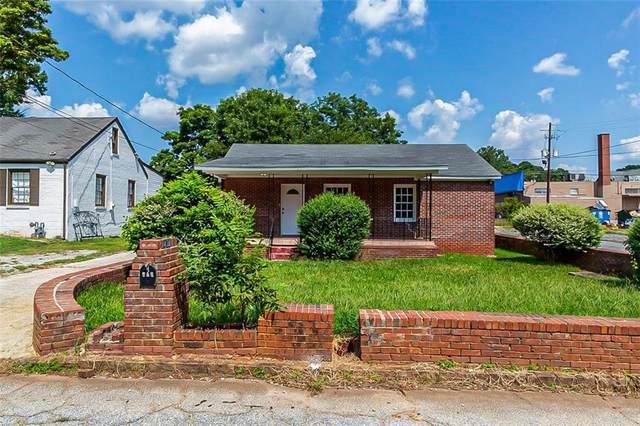 470 Morgan Place, Decatur, GA 30032 (MLS #6936354) :: North Atlanta Home Team