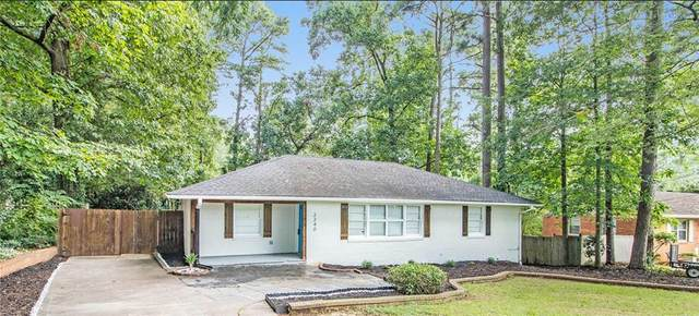 2240 Freydale Road SE, Marietta, GA 30067 (MLS #6936355) :: North Atlanta Home Team