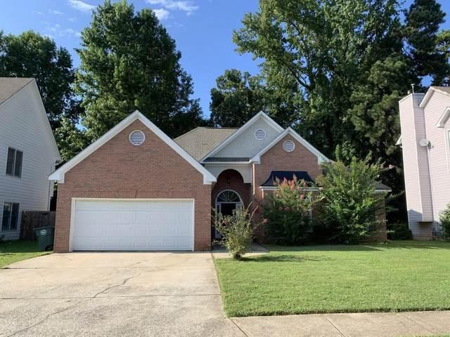 4368 Clairesbrook Lane, Acworth, GA 30101 (MLS #6936365) :: Path & Post Real Estate