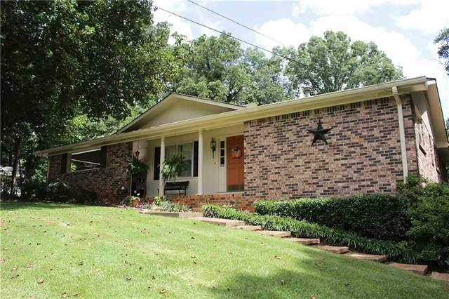 3224 Laura Way, Winston, GA 30187 (MLS #6936381) :: North Atlanta Home Team