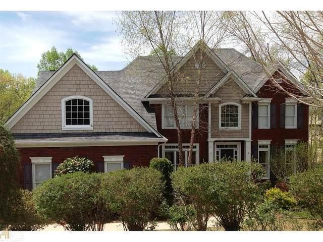 3498 Westhampton Way, Gainesville, GA 30506 (MLS #6936407) :: RE/MAX Paramount Properties