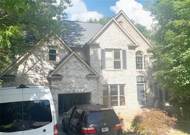 10795 Cauley Creek Drive, Duluth, GA 30097 (MLS #6936424) :: North Atlanta Home Team