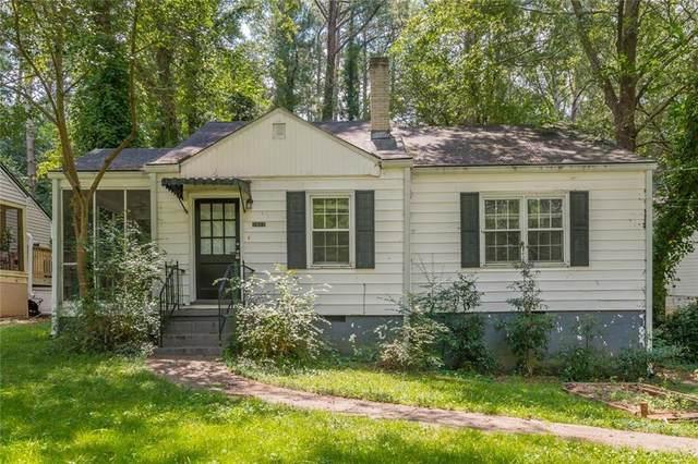 2611 Charlesgate Avenue, Decatur, GA 30030 (MLS #6936434) :: North Atlanta Home Team