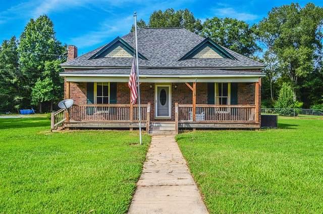 455 Riverbend Road SW, Plainville, GA 30733 (MLS #6936445) :: North Atlanta Home Team