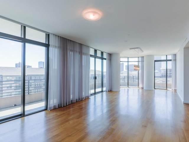 750 Park Avenue NE 8 S, Atlanta, GA 30326 (MLS #6936508) :: Kennesaw Life Real Estate