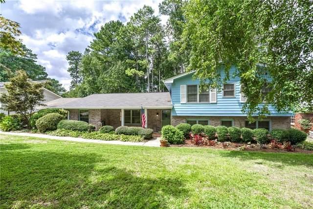 3605 Norwich Drive, Tucker, GA 30084 (MLS #6936550) :: North Atlanta Home Team