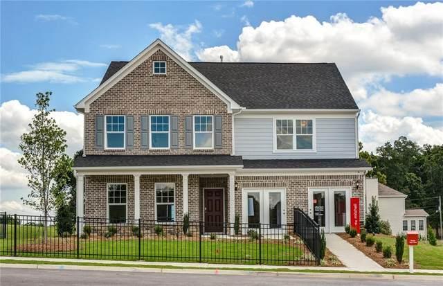 520 Mariposa Lane, Mcdonough, GA 30253 (MLS #6936559) :: North Atlanta Home Team