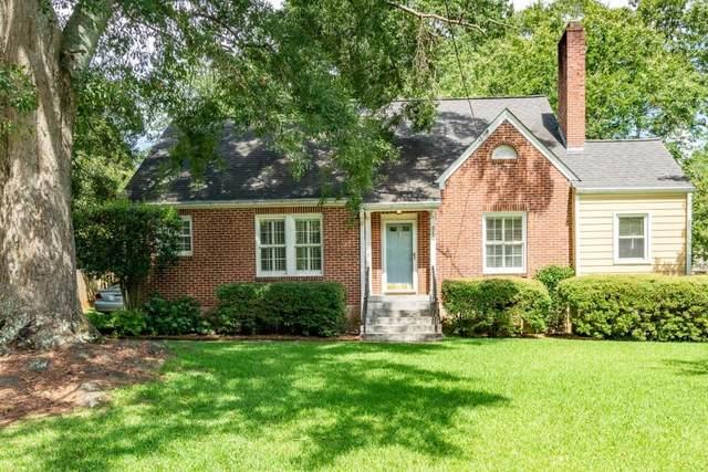 216 Shadowmoor Drive, Decatur, GA 30030 (MLS #6936562) :: North Atlanta Home Team