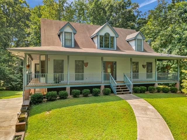 1344 Dr Bramblett Road, Cumming, GA 30028 (MLS #6936568) :: North Atlanta Home Team