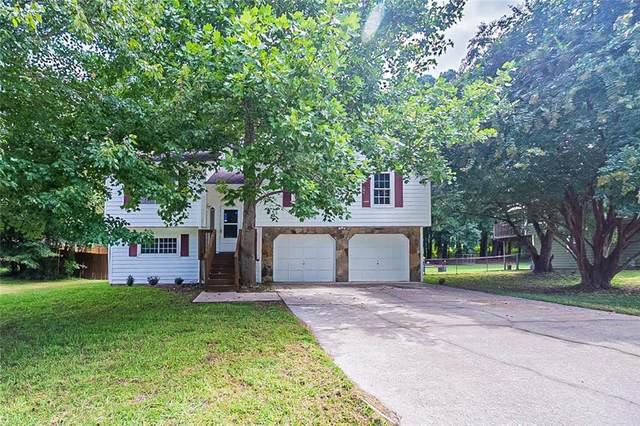 840 Westgard Court, Douglasville, GA 30134 (MLS #6936575) :: North Atlanta Home Team