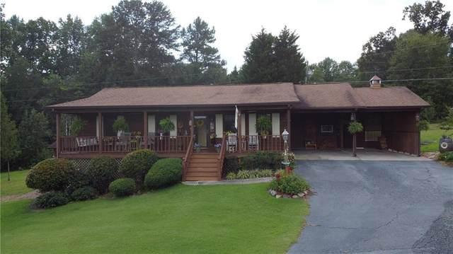 1447 Buena Vista Drive, Toccoa, GA 30577 (MLS #6936583) :: North Atlanta Home Team