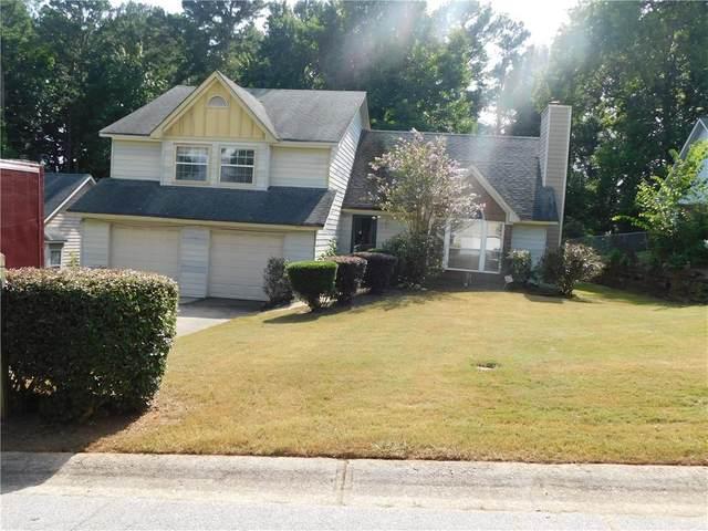 2110 Bankston Circle, Snellville, GA 30078 (MLS #6936604) :: North Atlanta Home Team