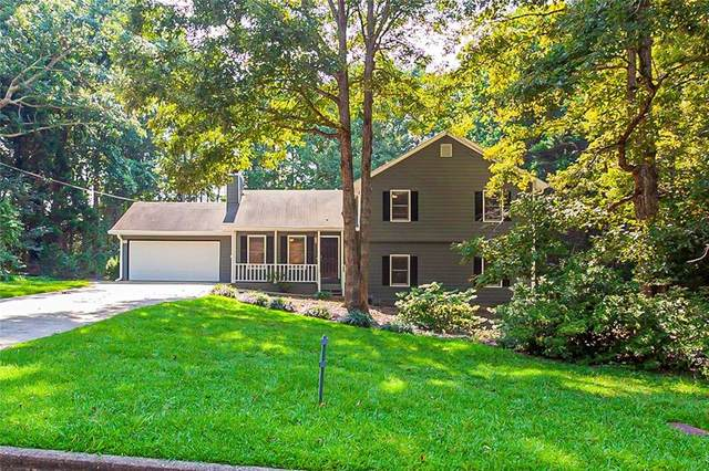 2251 Whetstone Drive, Grayson, GA 30017 (MLS #6936614) :: North Atlanta Home Team
