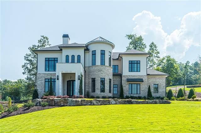 6145 Riverside Drive, Sandy Springs, GA 30328 (MLS #6936617) :: North Atlanta Home Team