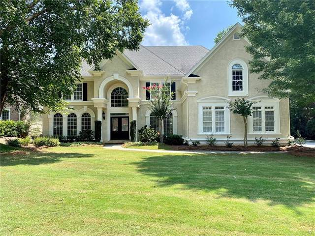9395 Stoney Ridge Lane, Johns Creek, GA 30022 (MLS #6936645) :: North Atlanta Home Team