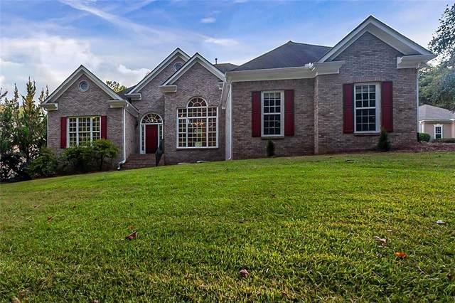 1870 Dartford Way, Hoschton, GA 30548 (MLS #6936646) :: North Atlanta Home Team