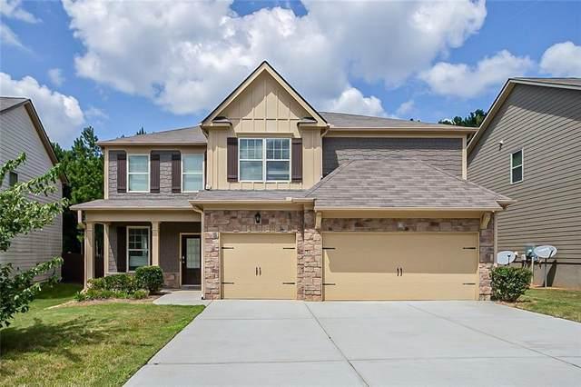 7278 Parkland Bend, Fairburn, GA 30213 (MLS #6936664) :: North Atlanta Home Team