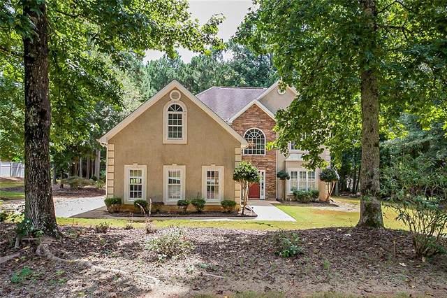 370 Barrington Farms Parkway, Sharpsburg, GA 30277 (MLS #6936727) :: North Atlanta Home Team
